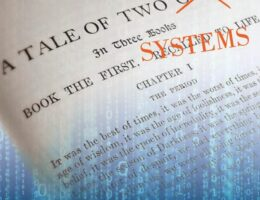 A Tale of Two Medical Systems: Revolution Ahead?